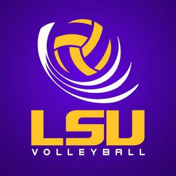 Lsu Volleyball Jpg 349 349 Volleyball Shirt Designs Volleyball Shirt Volleyball Designs