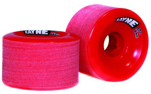 Rayne: Envy 64mm Longboard Skateboard Wheels