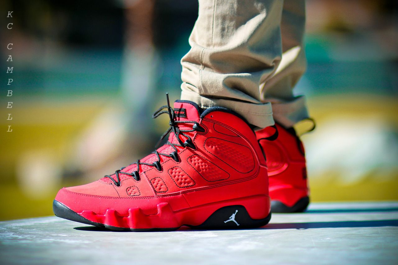 sneakers for cheap 57652 e94a7 Air Jordan 9