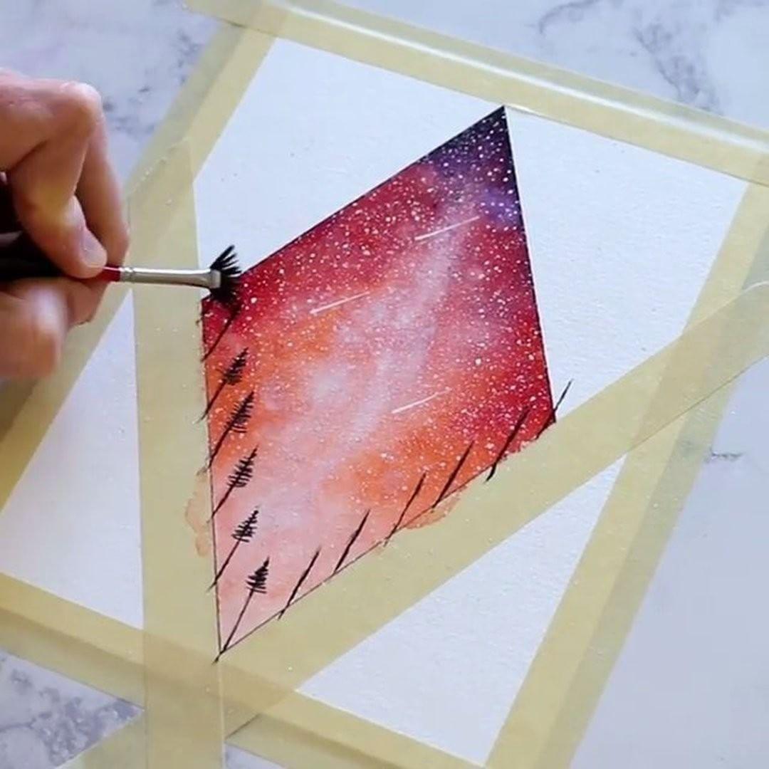 Watercolor Illustrations Sur Instagram Watercolorist