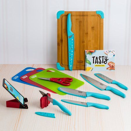 Tasty 20 Piece Cutlery Set - Blue in 2018 Linda wish list