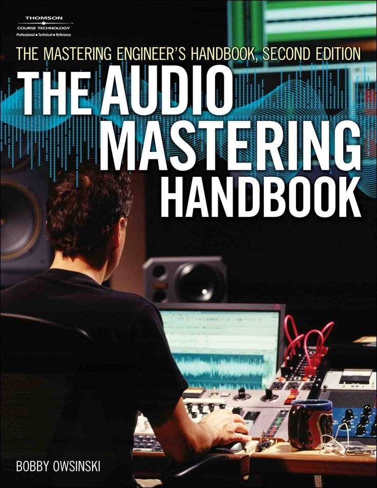 HEADPHONES FOR MIXING AND MASTERING Audio mastering