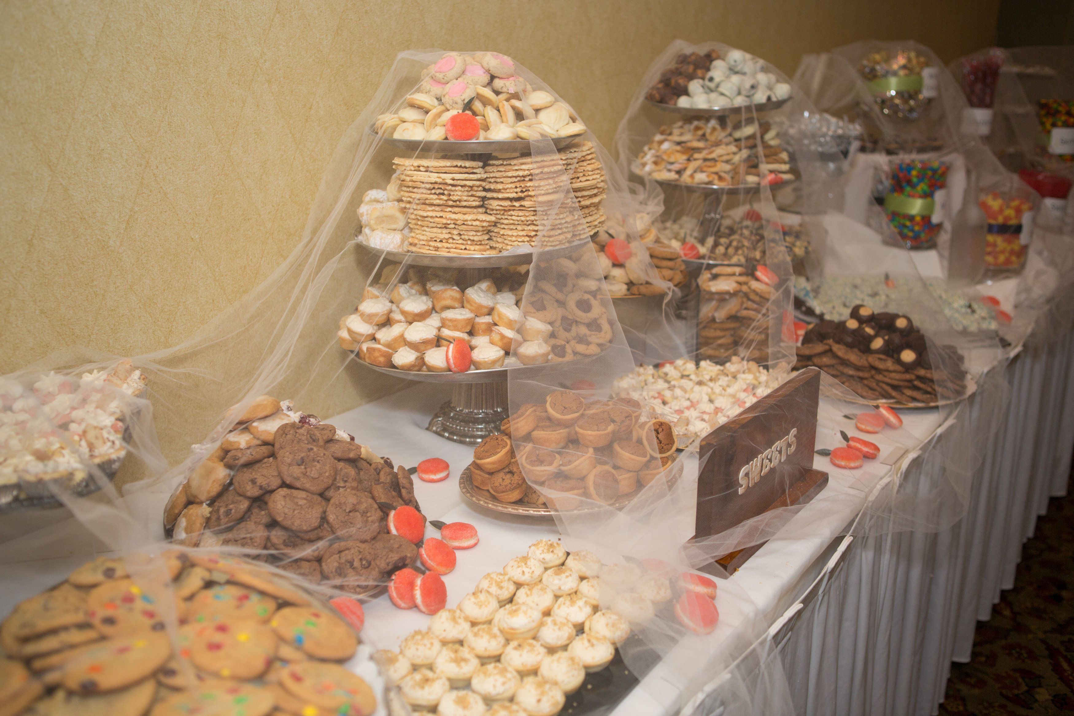 Pittsburgh Cookie Table Cookie Table Wedding Pittsburgh Wedding Cookie Table Cookie Table