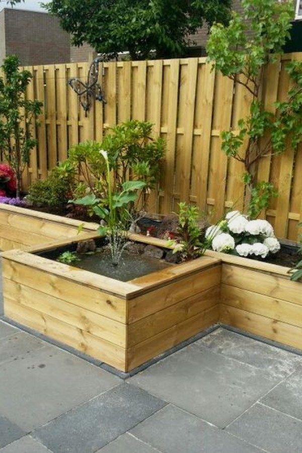 50 Creative Diy Raised Garden Designs To Try Diy Raised Garden