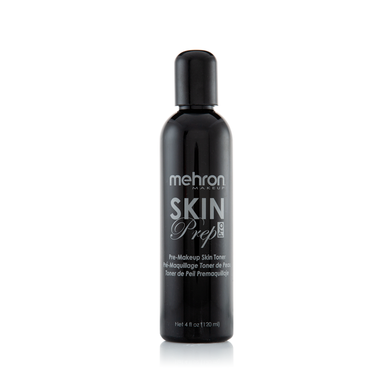 Mehron Skin Prep Pro Skin Prep Mehron Fragrance Free Products