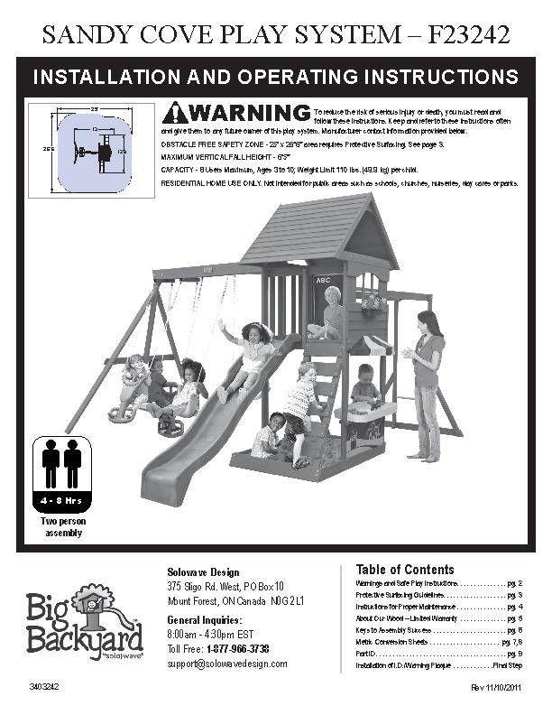 Toys | Big backyard, Wooden playset, Backyard