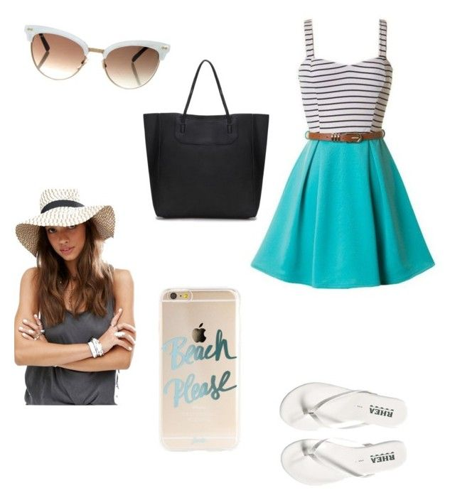 """""""Untitled #144"""" by ghgdancer1 on Polyvore featuring Gucci and Pimkie"""
