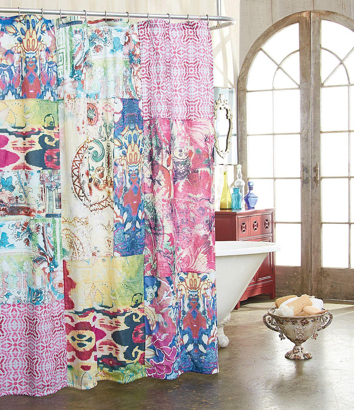 Poetic Wanderlust By Tracy Porter Leandre Shower Curtain