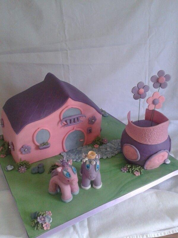 Fillyhaus für meine Enkelin