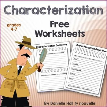 1000+ images about characterization on Pinterest | Short Stories ...