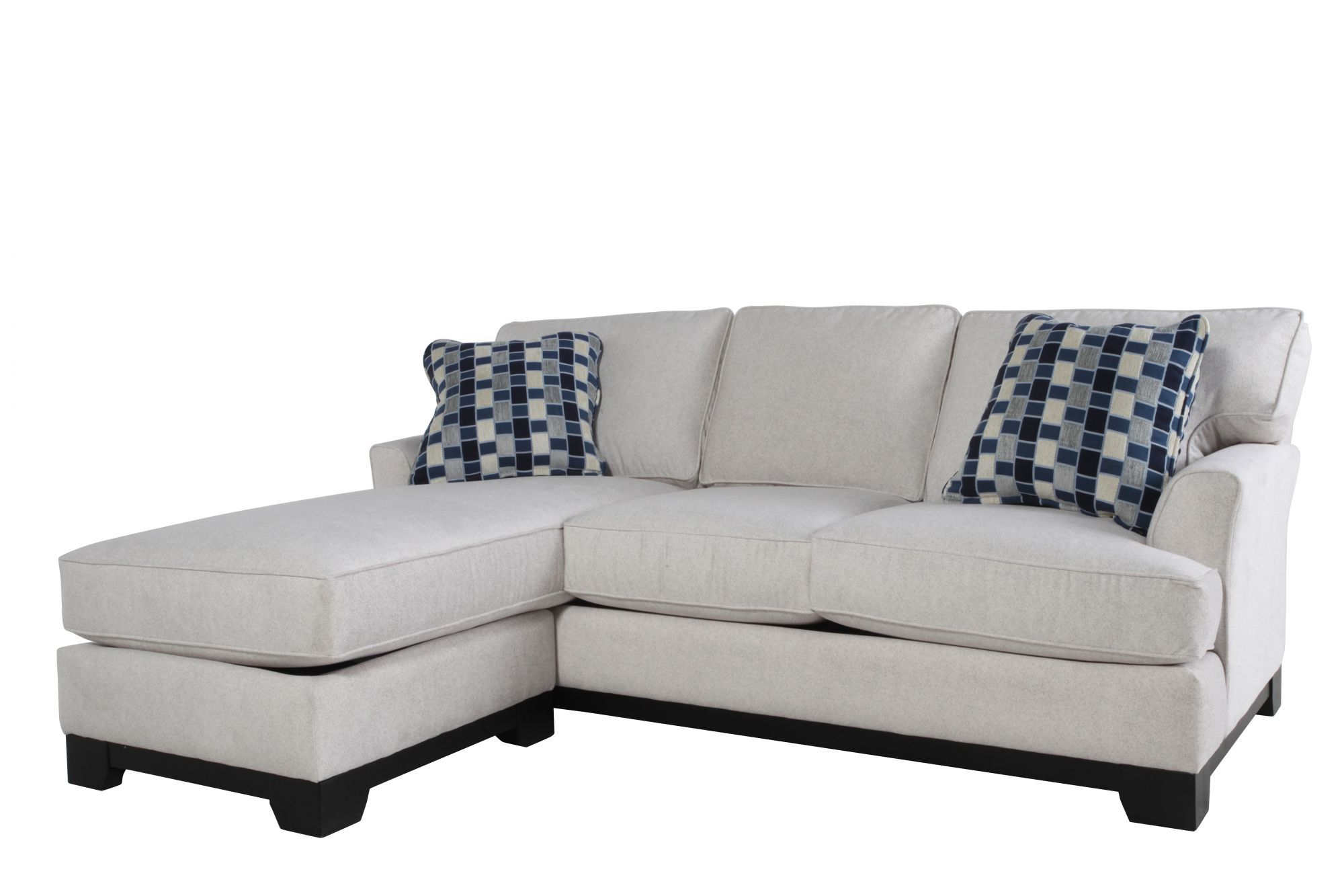 Fabulous Jonathan Louis Sagittarius Reverse Chaise Sofa For The Gmtry Best Dining Table And Chair Ideas Images Gmtryco