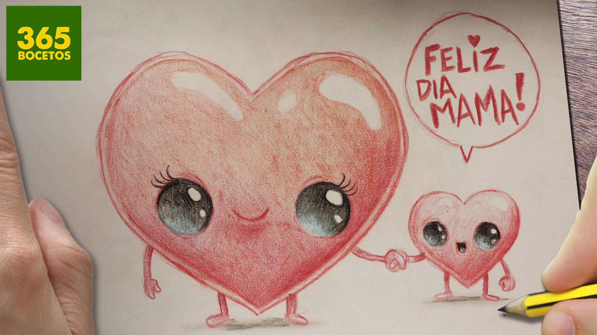 Como Dibujar El Mejor Regalo Para El Dia De La Madre Dibujo Paso A Paso Facil En Espanol Dibujos Del Dia De Las Madres Dibujo Paso A Paso Dibujo Para Mama
