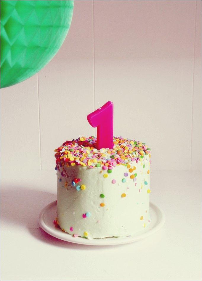 Diese 50 Smash Cakes sind perfekt, um im ersten Jahr zu läuten | Rezept Site