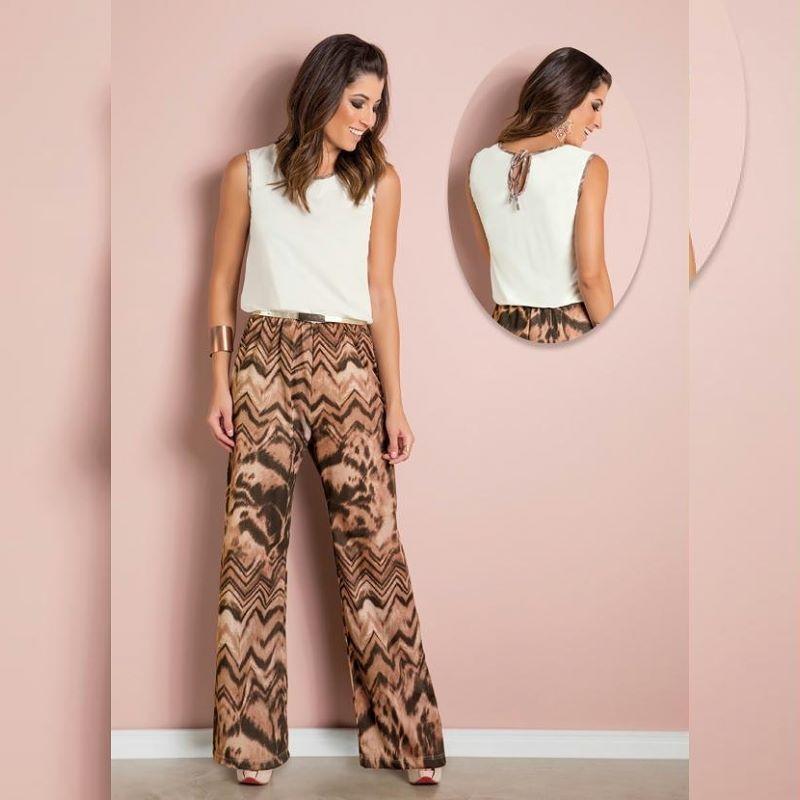 Qual sua cor favorita ?   MACACÃO OFF WHITE E ANIMAL PRINT DETALHE DE GOTA  COMPRE AGORA!  http://imaginariodamulher.com.br/look/?go=2cACtWG  #comprinhas #modafeminina#modafashion  #tendencia #modaonline #moda #instamoda #lookfashion #blogdemoda #imaginariodamulher