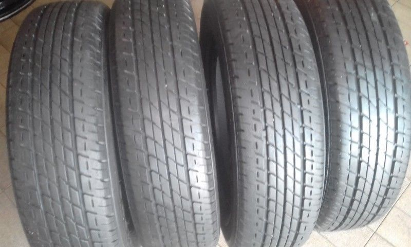 Smart Consumers Are Opting To Buy Used Tires With 50 To 80