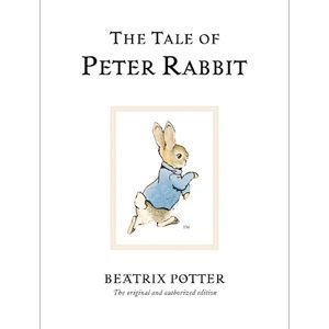 The Tale of Peter Rabbit / Beatrix Potter