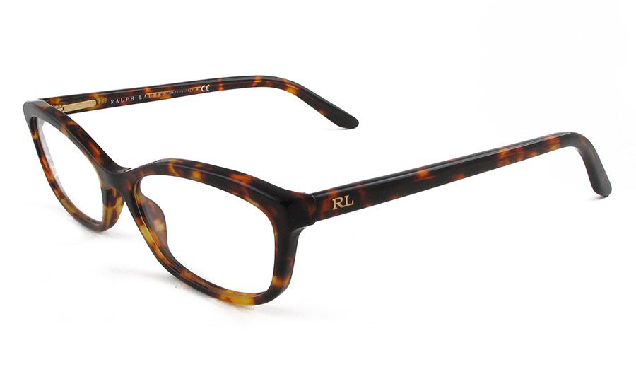 820fb424c63 Ralph Lauren glasses from Vision Express - Ref  142532