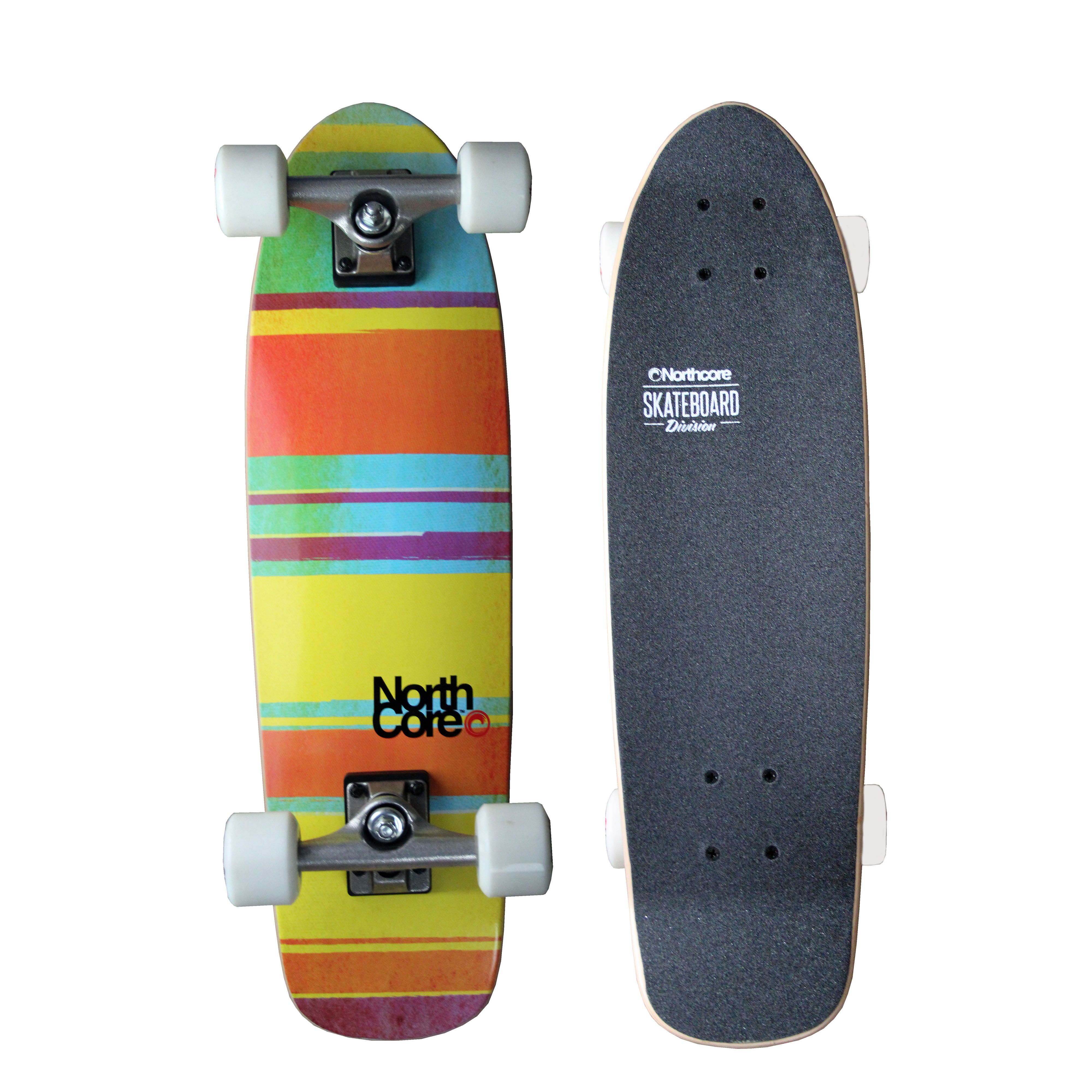 The 26 5 Candy Bar Is The Baby Board In Our New Range Inspired By Penny And Retro Skateboards It S A Favourite With Girls A Skate Park Rip It Up Skateboards