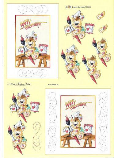 stich cards - pippi - Picasa Webalbum