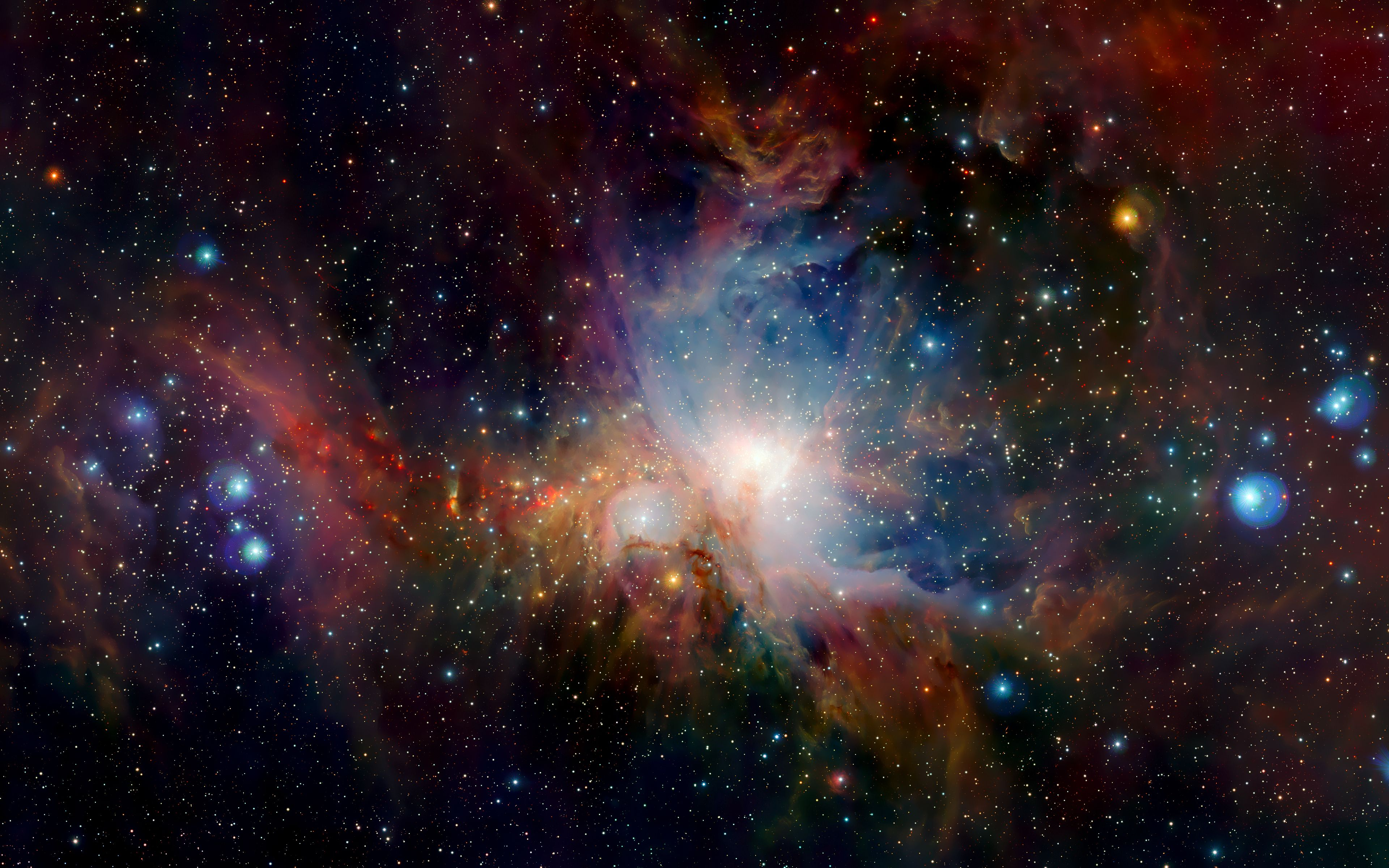 34+ Best Galaxy Background Wallpapers - Web Resources Free ...