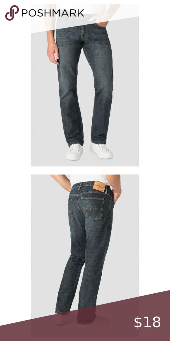 Levis Denizen 218 Straight Fit : levis, denizen, straight, Levi's, Denizen, Straight, Jeans, Jeans,