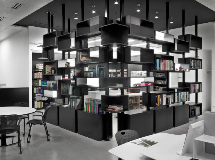 Office Tour Inside Ia Interior Architects Los Angeles Office The Off Ce Pinterest