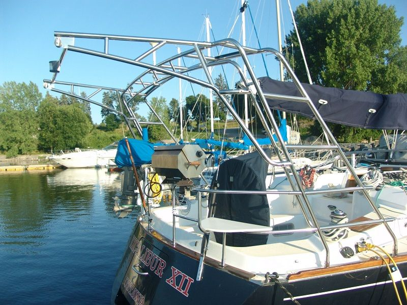 Small Boat Davit System Wiring Diagram - Wiring Diagrams on