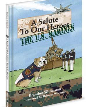 A Salute To Our Heroes