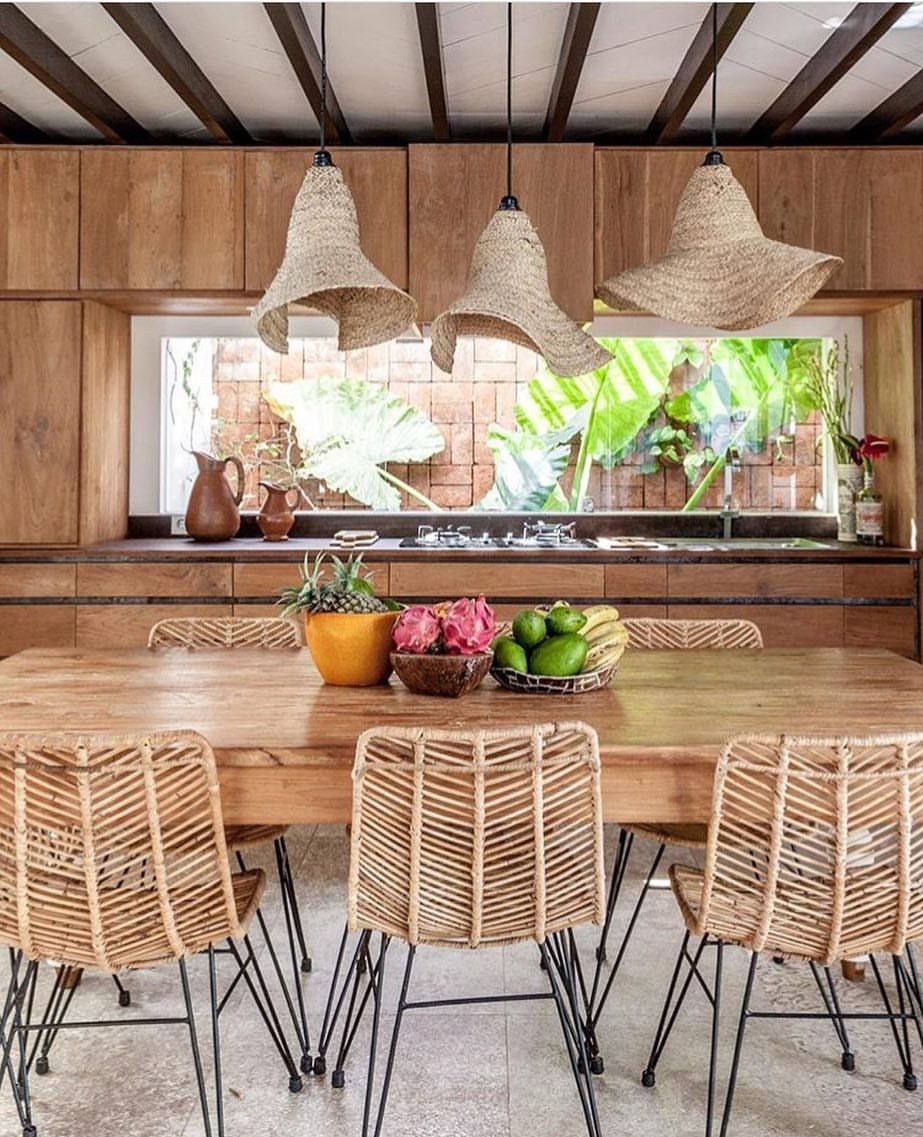 THE RHAPSODY on Instagram ucBali Villa designed by