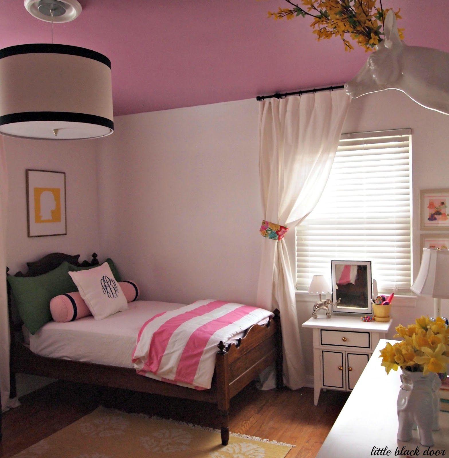 Loft bedroom ideas for teenage girls   Creative Girls Bedroom Ideas for Your Child and Teenager  Bedrooms