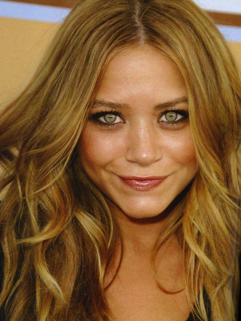 Blonde Hair Color For Green Eyes Blond Hair For Green Eyes