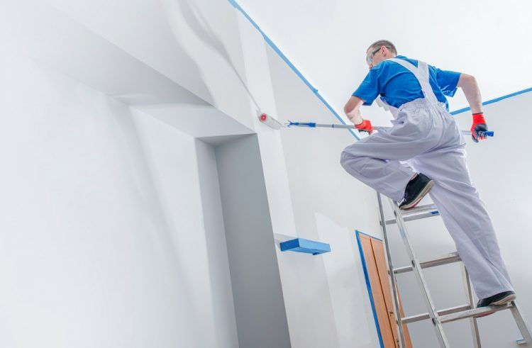 Interior Painters In Coral Gables House Painting Painting