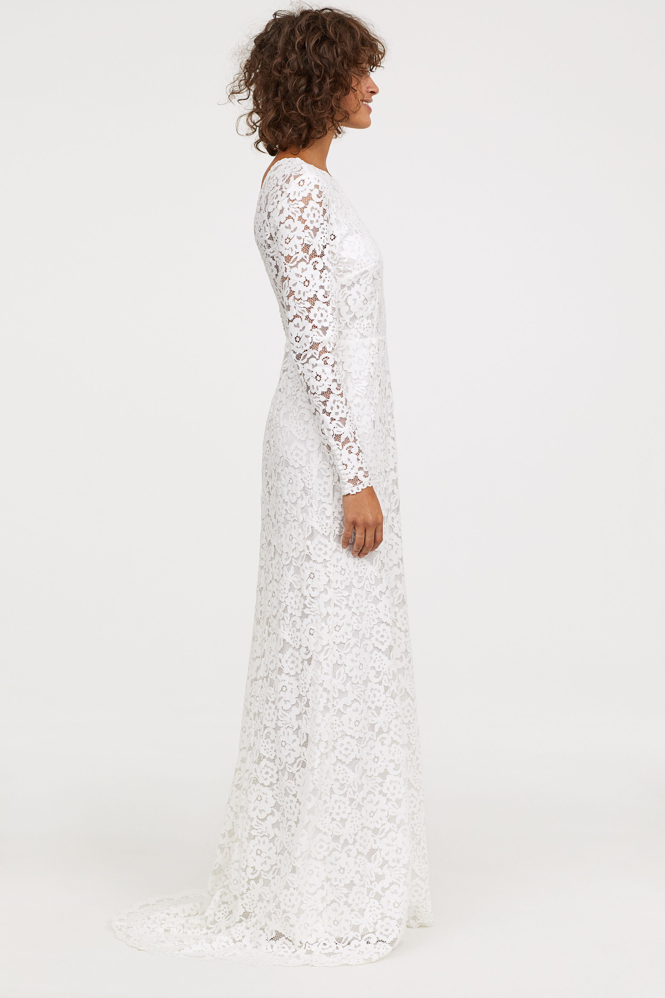 Hm Wedding Dress.From I Do To Beautiful Wedding Dresses Laces And Flowy Materials