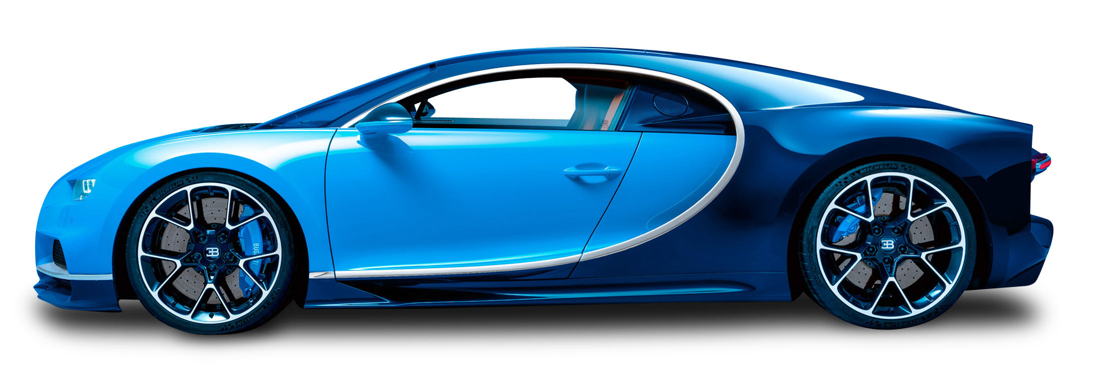 Blue Bugatti Chiron Car Png Image Bugatti Cars Car Images Car
