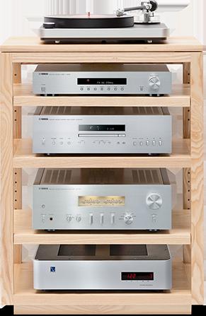 dovetail audio rack audio rack audio