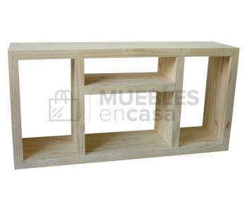 Rack para tv asia muebles para el living furniture for Muebles de asia