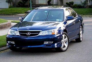Acura 3 2 Tl Service Repair Manual 1999 2000 2001 2002 2003 Pdf Acura Tl Acura Suv Acura Cars