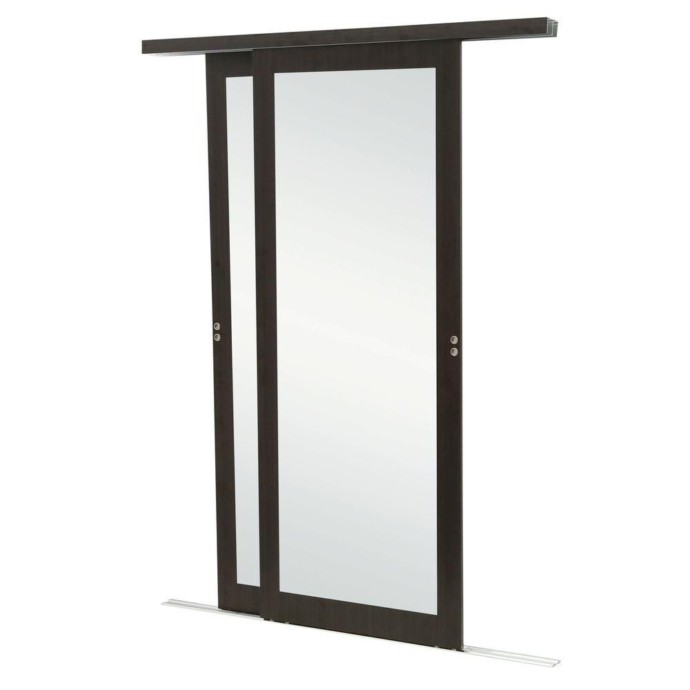 Milano Building Products 144 In X 81 In Right Swing Inswing Silver Finished Aluminium Prehung Bi In 2020 Bifold Patio Doors Sliding Glass Door Sliding Doors Exterior