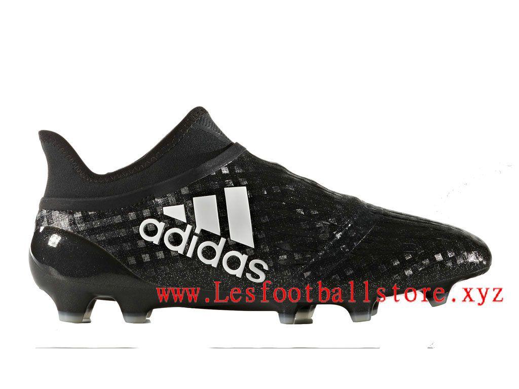 Adidas Football Homme Chaussure X 16+ Purechaos terrain