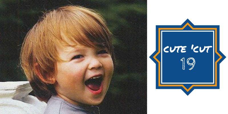 Awe Inspiring 1000 Images About Boys Haircuts On Pinterest Little Boy Short Hairstyles Gunalazisus