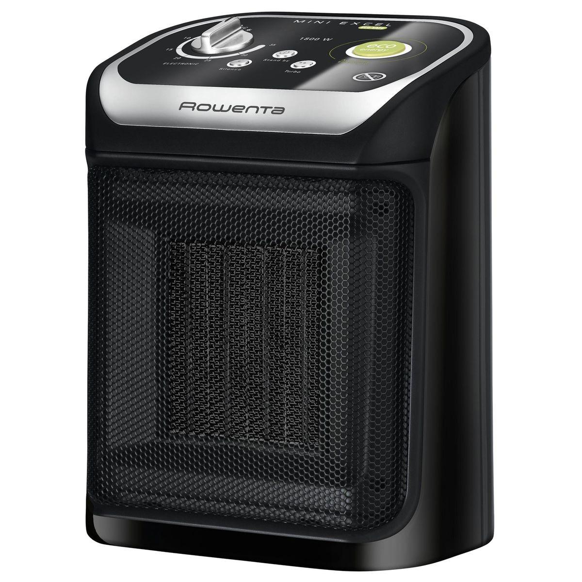 Chauffage Et Ventilateur Mini Excel Eco Safe Chauffage Soufflant Radiateur Soufflant Et Nettoyeur Vitre