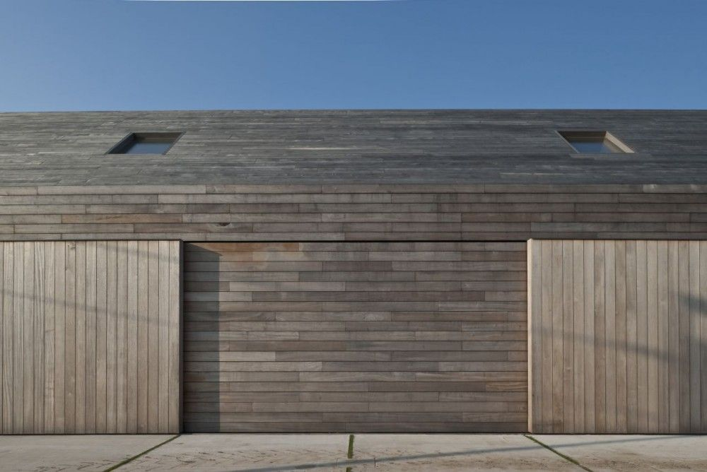 DC2 Residence / Vincent Van Duysen Architects/ Tielrode, Temse, Belgium