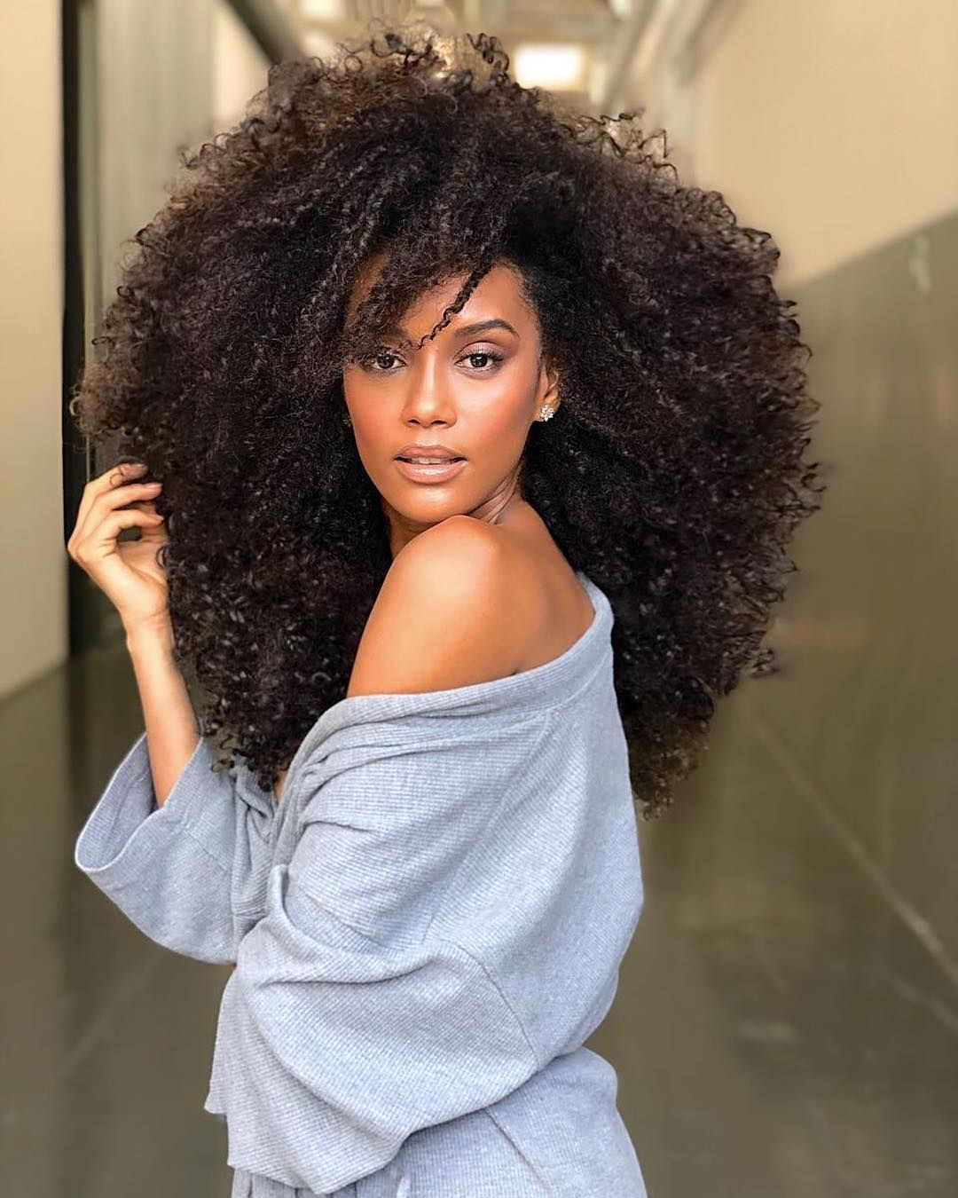 Pin By I Am Sheila J Photographer Model Blogger On Curly Hair