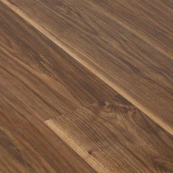 Krono Vario Virginia Walnut 8748 12mm Wood Effect Laminate