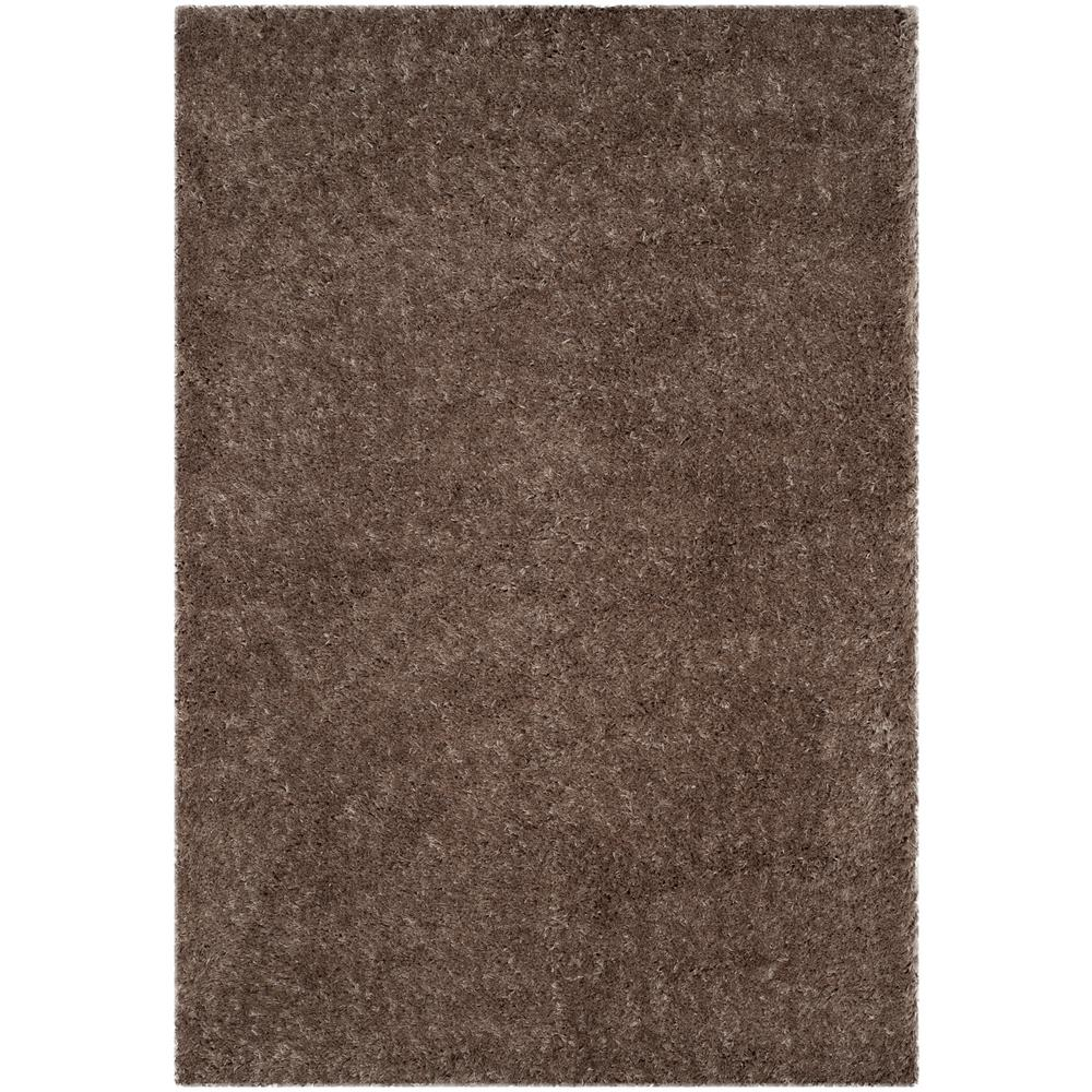 Safavieh Polar Shag Mushroom 9 Ft X 12 Ft Area Rug Psg800c 9 New House Rugs Area Rugs Cream Curtains