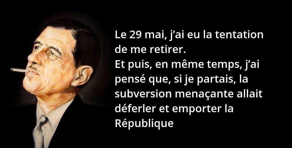 De Gaulle Trente Ans Que J Ai Affaire A L Histoire Citations Historiques Citation Et Histoire