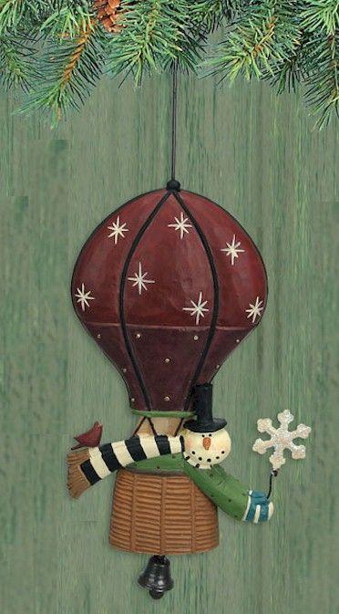 Williraye Christmas Ornaments