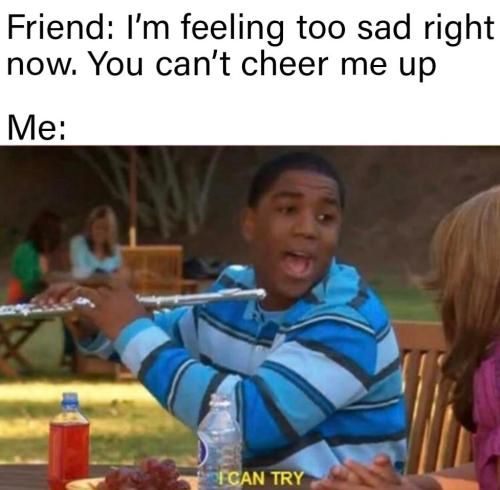 22 Memes Pictures That Will Make People With Siblings Laugh Harder Than They Should In 2020 Feelings Cheer Me Up Relatable