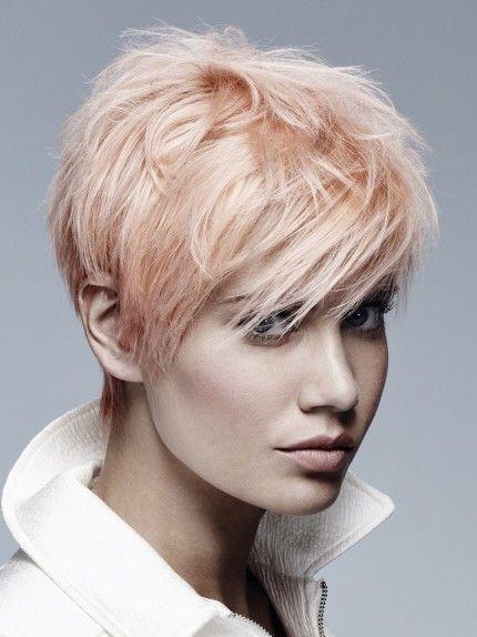 Favoloso tagli capelli corti estate 2016 | haircut | Pinterest | Capelli  CY29