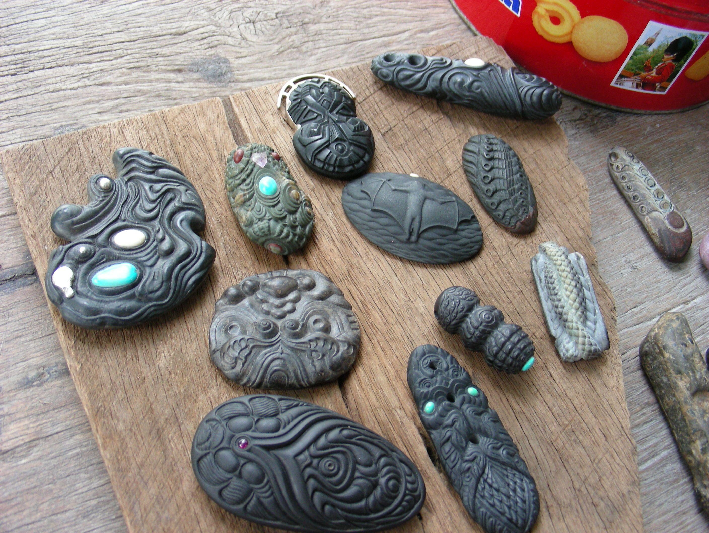 Carved stones folk art artsy gallery pinterest